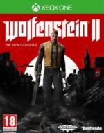 Wolfenstein II / The new Colossus