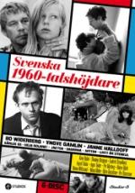 Svenska 1960-talshöjdare