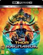 Thor 3 / Ragnarok (Ej textad)
