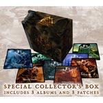 Deluxe edition box 1996-2009