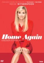 Home again - Kärleken flyttar in
