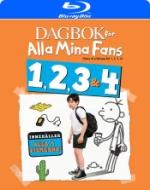 Dagbok för alla mina fans 1-4