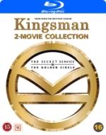 Kingsman 1+2