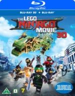 Lego Ninjago - Filmen 3D