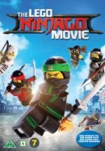 Lego Ninjago - Filmen