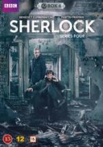 Sherlock Holmes / Säsong 4
