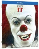 Stephen King`s Det / Steelbook ed. (1990)