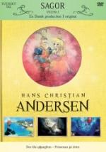 H.C. Andersens fantastiska sagor vol 2