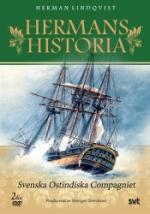 Hermans historia - Ostindiska compagniet 1+2