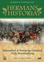 Hermans historia - Håtunaleken, m fl