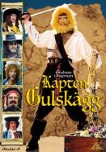 Kapten Gulskägg