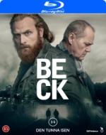 Beck 36 / Den tunna isen