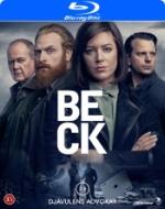Beck 38 / Djävulens advokat