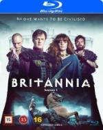 Britannia / Säsong 1