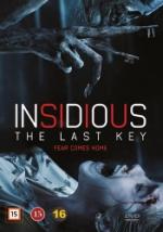 Insidious 4 - The last key