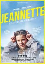 Jeannette - Jean D`Arcs barndom