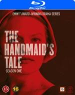 Handmaid`s tale / Säsong 1 (Ej textad)