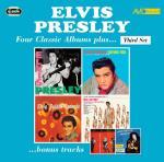 Four classic albums plus 1956-59