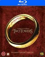 Sagan om de två tornen / Extended