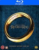 Sagan om konungens återkomst / Extended