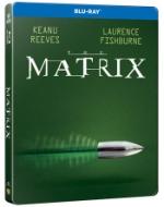 Matrix - Steelbook
