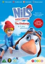 Nils Holgersson / Säsong 1
