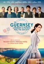 Guernseys litteratur och potatisskalspajsällskap