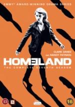 Homeland / Säsong 7