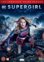 Supergirl / Säsong 3