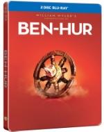 Ben-Hur - Steelbook