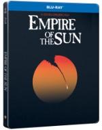 Solens rike - Steelbook