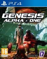 Genesis - Alpha One