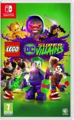 Lego - DC Super Villains