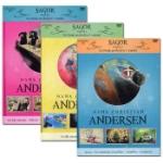 HC Andersen - 3-pack