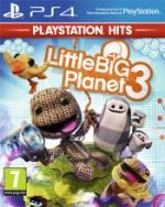 Little Big Planet 3 - HITS