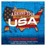 A Grand Tour of the USA