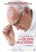 En kulinarisk resa med Alain Ducasse