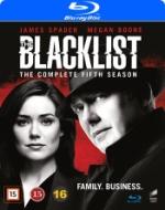 Blacklist / Säsong 5