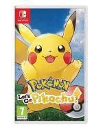 Pokemon: Let`s Go, Pikachu! (UK, SE, DK, FI)