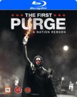 Purge 4 - The first purge