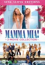 Mamma Mia! 1+2