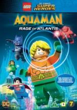 Lego DC / Aquaman - Rage of Atlantis