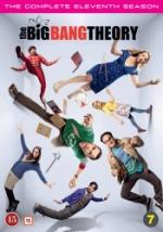 Big bang theory / Säsong 11