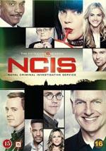 NCIS / Säsong 15