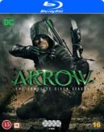 Arrow / Säsong 6