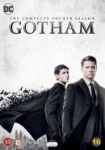 Gotham / Säsong 4