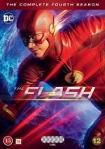 The Flash / Säsong 4