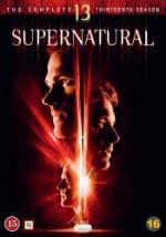 Supernatural / Säsong 13