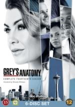 Grey`s Anatomy / Säsong 14