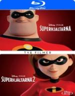 Superhjältarna 1+2